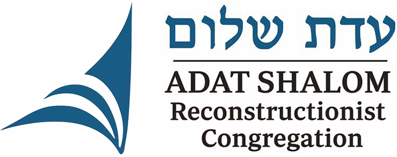 Adat Shalom Reconstructionist Congregation